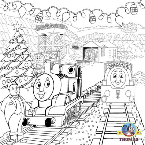december 2011 train thomas the tank engine friends free