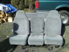 Ford Truck Seats F150 Seats Ford F150 Forum Community Of Ford Truck Fans