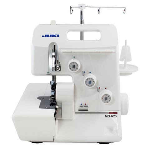 juki mo 623 industrial sewing machines