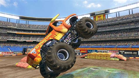 monster trucks jam games monster jam path of destruction wii games torrents