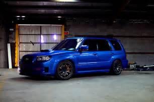 Modified Subaru Sti For Sale 2007 Subaru Forester Sti Forester Xt Sports Sti For