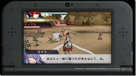 Kaset 3ds Emblem Warriors Only For New 3ds And 2ds Xl emblem warriors gets a gameplay trailer for its new nintendo 3ds version siliconera