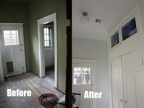 benjamin moore cloud cover before and after nola kim