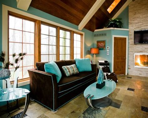 turquoise and brown home decor turquoise and brown home design ideas pictures remodel
