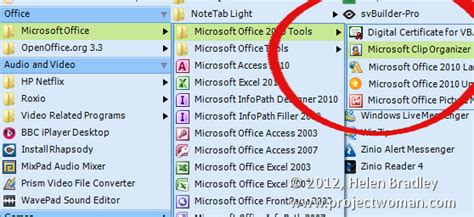 microsoft office 2010 clipart clip in office 2007 and 2010 microsoft office tips