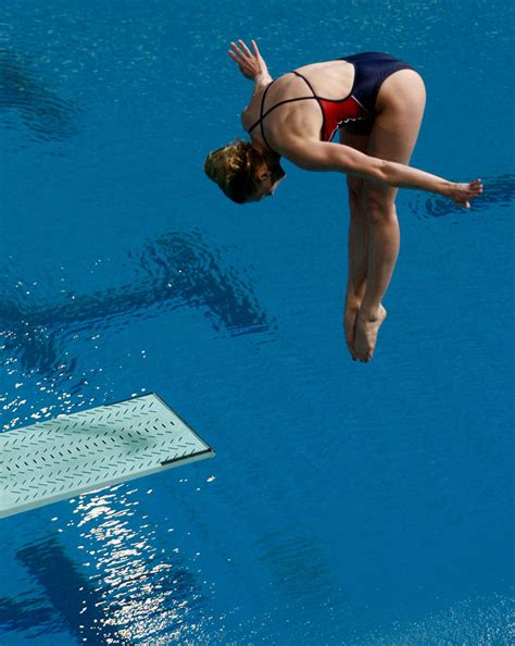 dive sport risk taking failure and performance management