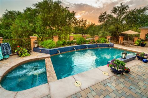 backyards and billiards 20 backyard pool designs decorating ideas design
