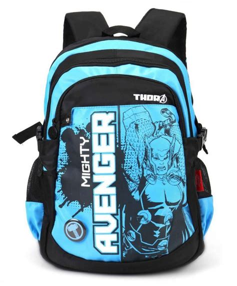 The Mighty It Bag by Buy Mighty Thor School Bags Best Price In India