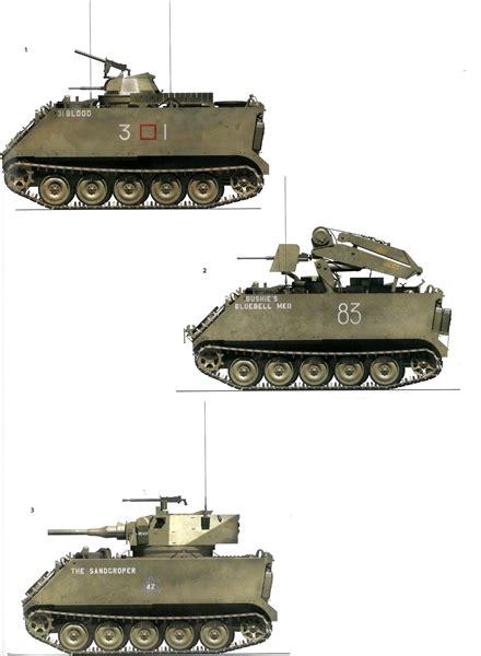 m113 apc 1960 75 us arvn and australian variants in new vanguard books s reviews osprey m113 apc 1960 75 armor modeling