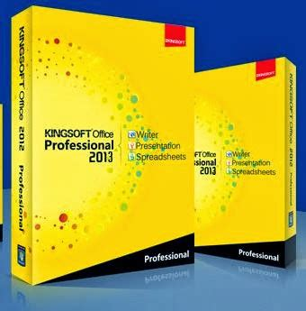 best non microsoft office suite kingsoft office suite free 2013 9 1 0 4514
