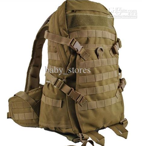 best molle pack new style tad pack tactical molle assault backpack acu