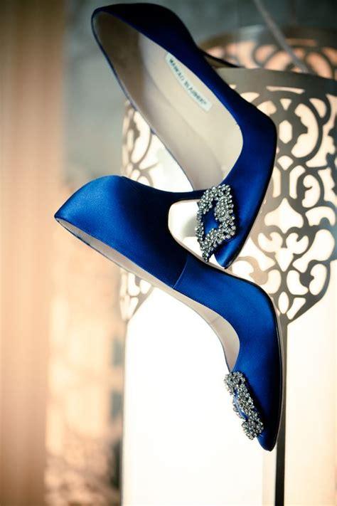 Carrie Bradshaw Hochzeit Schuhe by Hochzeitsschuhe Blaue Hochzeiten And Manolo Blahnik On