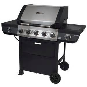 brickmann grill brinkmann 5 burner propane gas grill 810 2511 s reviews