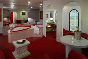 Heated Massage Table Pocono Mountains Romantic Escape Cove Haven Resorts