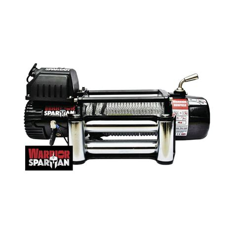 12v boat winch uk electric winches 12v electric winch 24v warrior electric