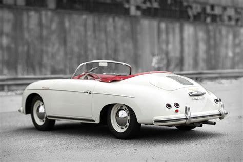 porsche 356 speedster 1956 porsche 356a 1600 speedster gallery supercars