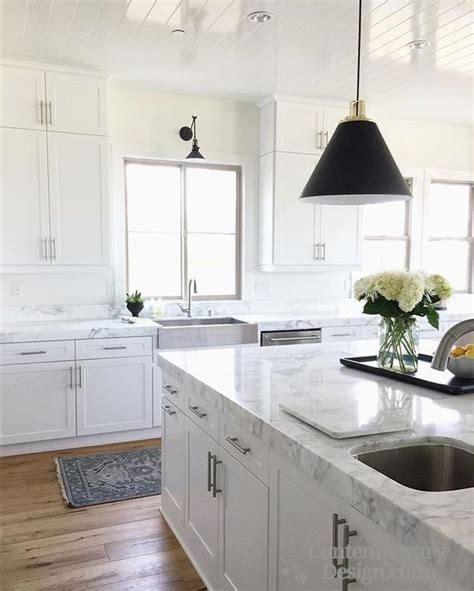 white marble kitchen island white marble kitchen countertops and islands design ideas