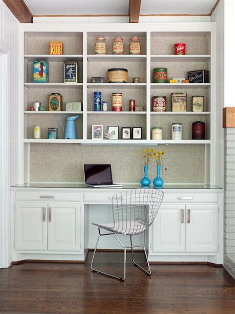 Built In Wall Cabinets With Desk by Wall To Wall Built Ins Design Decor Photos Pictures Ideas Inspiration Paint Colors And