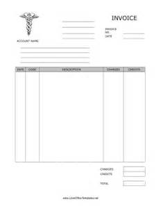 Doctors Invoice Template doctor invoice