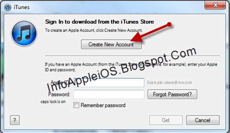 cara membuat akun itunes apple id tanpa kartu kredit cara membuat akun itunes apple id tanpa kartu kredit