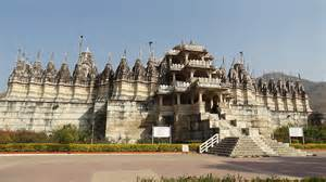 Home Design For Village In India The Ranakpur Jain Temple Wai Yuk Kennedy Textile Art