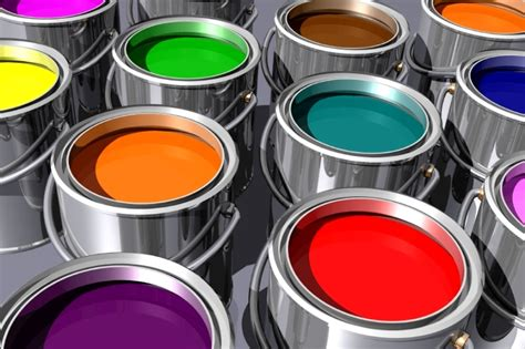 painting colour facts about paint