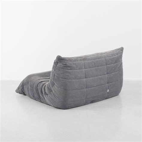 ligne roset togo sofa michel ducaroy quot togo quot sofa b 233 ton brut