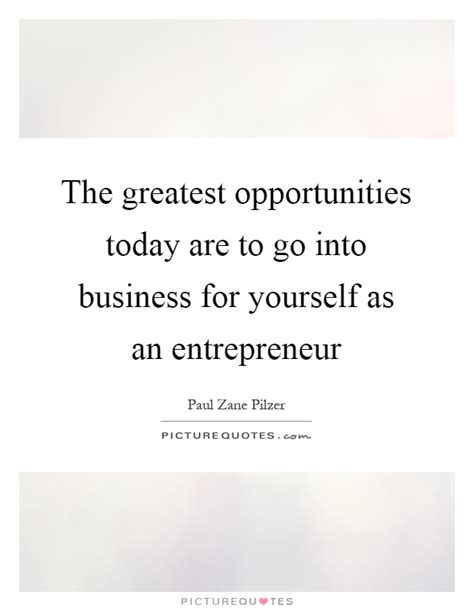 Is It Better To Go Into Industry Or Do Mba by The Greatest Opportunities Today Are To Go Into Business