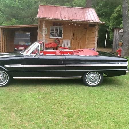 craigslist boat parts upstate 1963 ford falcon convertible v6 auto for sale in upstate sc