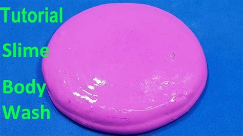 tutorial slime tanpa lem dan borax cara membuat slime mudah serta aman tanpa borax dan lem