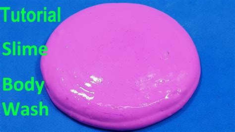 tutorial slime dengan renu cara membuat slime mudah serta aman tanpa borax dan lem
