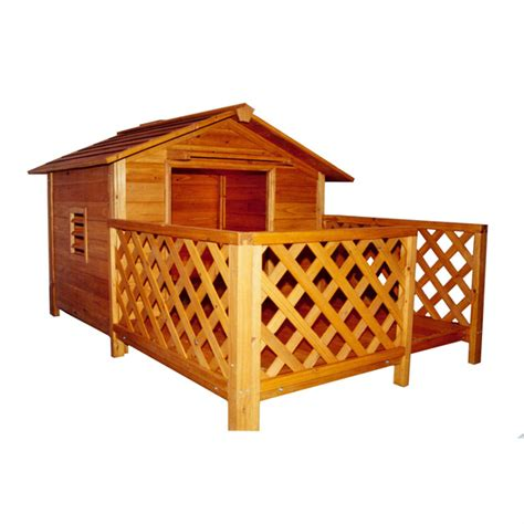 mansion dog house the mansion large outdoor dog house baxterboo