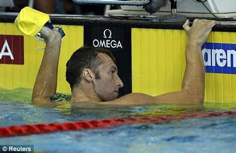 ian thorpe: i'm better now than ever | daily mail online