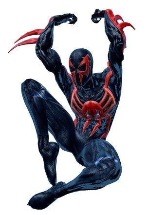 my top 5 alternate spider man costumes | superhero