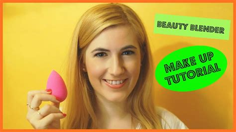beauty blender tutorial youtube beauty blender make up tutorial youtube