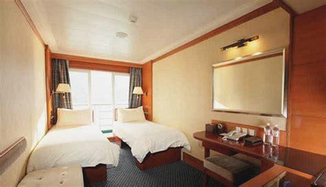 yangtze cruise ship rooms accommodation tips