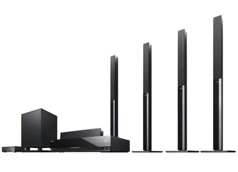 Home Theater Sony Bdv N590 archived bdv e970w home theatre systems home