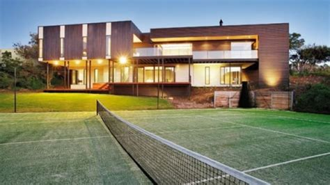 roger federer house roger federer s new 163 65 million swiss home