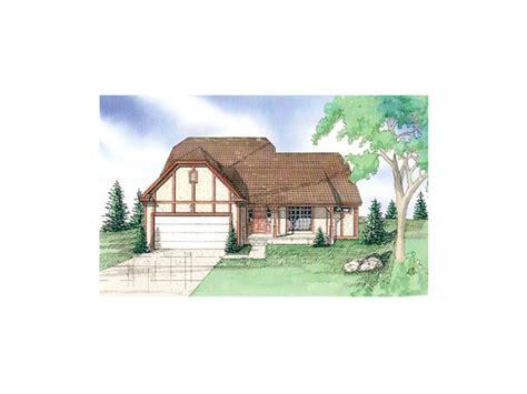 tudor cottage house plans camilla manor tudor cottage home plan 086d 0014 house
