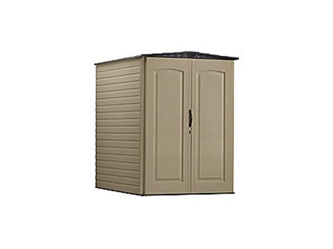 Roughneck Large Storage Shed by Roughneck 174 Large Storage Shed Discontinued Rubbermaid