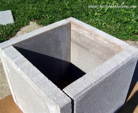 Concrete Paver Planters by Diy Concrete Paver Planters R8er2362 50 Lbs By 2013