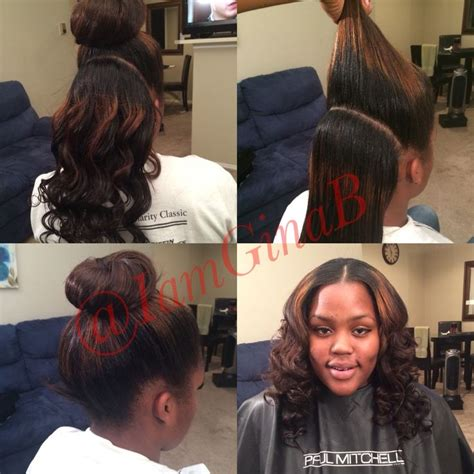 vixen sew in on pinterest hair wigs and hair weaves half vixen sew in by ginab versatile sew in weave hair