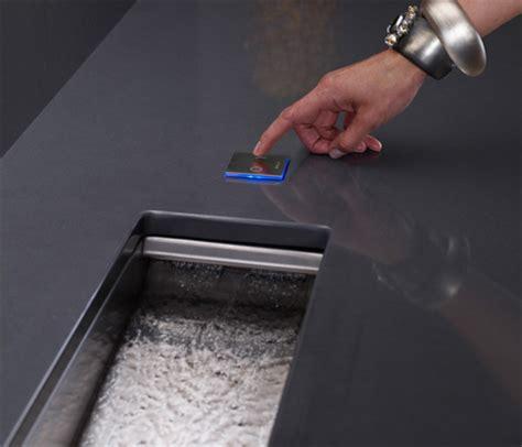 kohler sink touch up kohler crevasse prep sink integrated garbage disposal