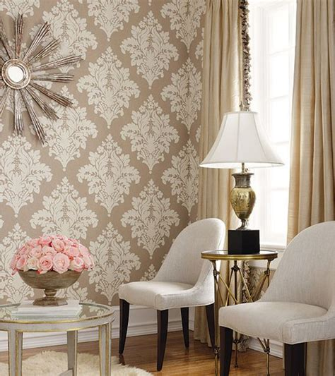 bedroom damask wallpaper timeless damask wallpapers www nicespace me