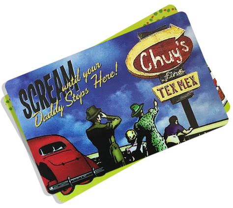 Chuys Gift Card - chuy s gift cards chuy s tex mex