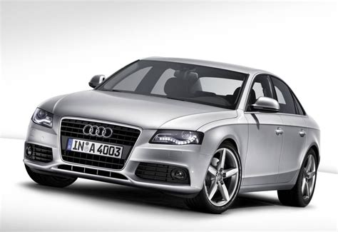 Audi A4 1 8 Tfsi by 2008 Audi A4 1 8 Tfsi Multitronic Specifications And