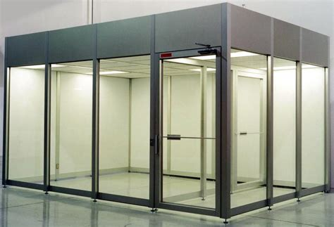 Modular Office Walls by Adapt A Wall Modular Office Wall Facility Services