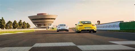 Porsche Leipzig Gmbh by Fahrevents Porsche Leipzig Gmbh
