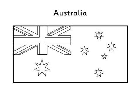 coloring pages christian flag australian flag coloring page free flags coloring pages