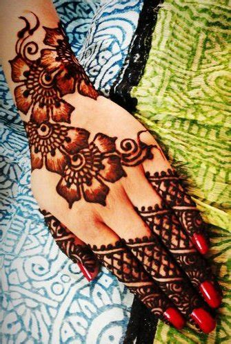 15 modern arabic mehndi designs for hands 2013 zuri